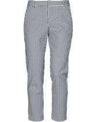 Mkt Studio Trousers - White