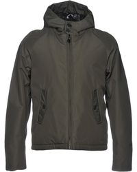 AT.P.CO - Jacket - Lyst