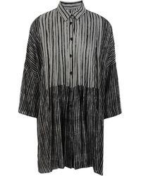 Masnada Shirt - Grey