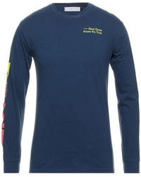 ROKIT T-shirt - Blue
