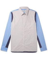 Aloye Shirt - Gray