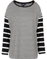 Armani Jeans T-shirt - Black