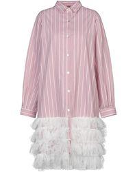 DV ROMA Knee-length Dress - Pink