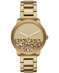 DIESEL Wrist Watch - Metallic