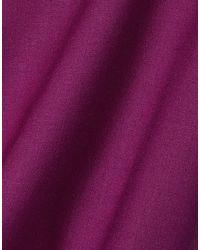 Derek Lam Trouser - Purple