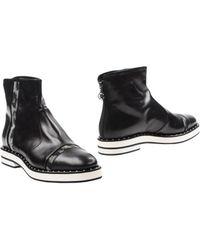 Chaussures - Bottes Fabi DD2FOYI3B
