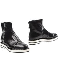 Chaussures - Bottes Fabi GT1Zwic