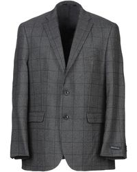 Bäumler Suit Jacket - Grey