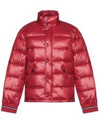 Altea Down Jacket - Red