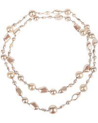 ALTEЯƎGO - Necklace - Lyst