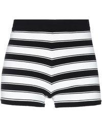 Marc Jacobs Shorts - Black