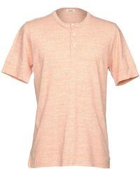 Eidos - T-shirt - Lyst