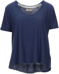 Momoní T-shirt - Blue