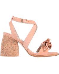 Paloma Barceló Sandals - Pink