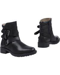 Vero Moda - Ankle Boots - Lyst