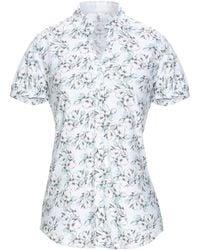 DESOTO Shirt - White