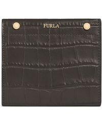 Furla Wallet - Grey