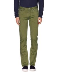 Marc By Marc Jacobs Pantaloni jeans - Verde
