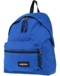 Eastpak Backpacks & Bum Bags - Blue
