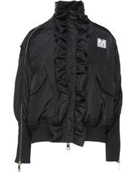 Marco Bologna Down Jacket - Black