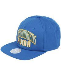 PUMA Hat - Blue