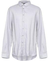 John Varvatos Shirt - Gray