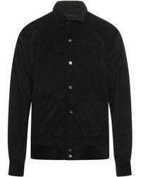 The Gigi Camisa - Negro