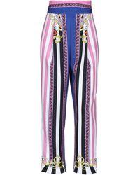 Silvian Heach Casual Trouser - Pink