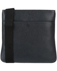 Emporio Armani Cross-body Bag - Black