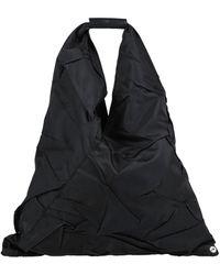 MM6 by Maison Martin Margiela Handbag - Black