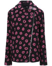 Love Moschino Jacket - Black