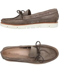 Buttero - Loafer - Lyst
