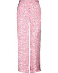 Blue Bay Pantalone - Rosa
