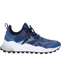Voile Blanche Sneakers - Blue