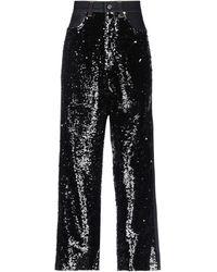Golden Goose Deluxe Brand Denim Trousers - Blue