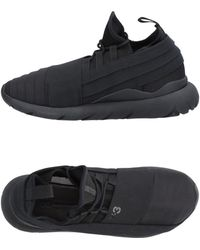 Y-3 Sneakers & Deportivas - Negro