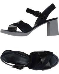 Camper - Sandals - Lyst