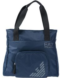 EA7 - Handbag - Lyst
