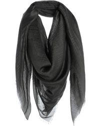 Versace Foulard - Noir