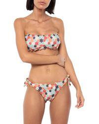 WIKINI Bikini - Orange