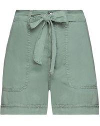 Pepe Jeans Shorts & Bermuda Shorts - Green