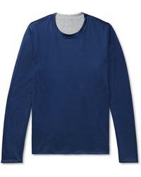 Sease Camiseta - Azul