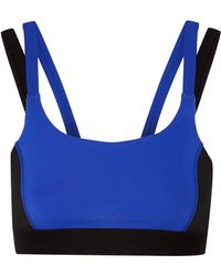 Purity Active Top - Blue