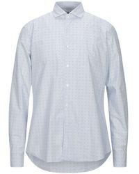 Bagutta Shirt - White