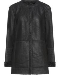 Prada Coat - Black