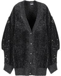 Just Cavalli Cardigan - Gray