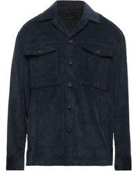 DRYKORN Shirt - Blue
