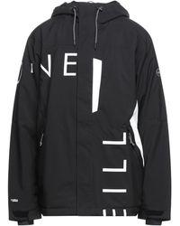 O'neill Sportswear Jacke - Schwarz