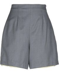 Undercover Shorts - Grey