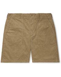 Engineered Garments Shorts & Bermudashorts - Braun